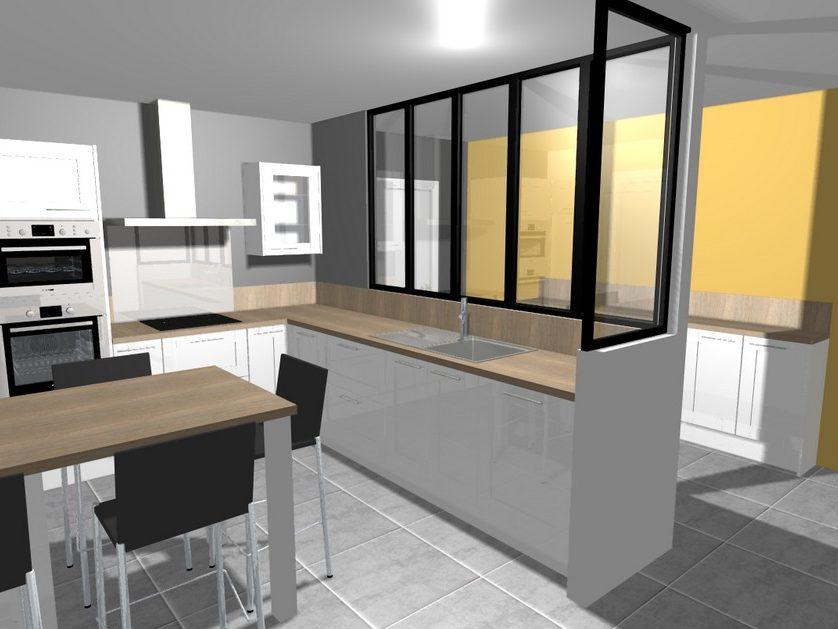 plans d'aménagement d'intérieur