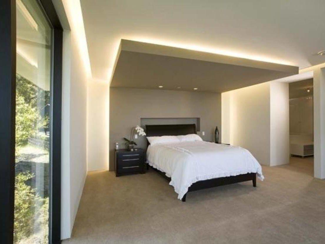 ras habitat alen on pose de faux plafonds tendus ou. Black Bedroom Furniture Sets. Home Design Ideas