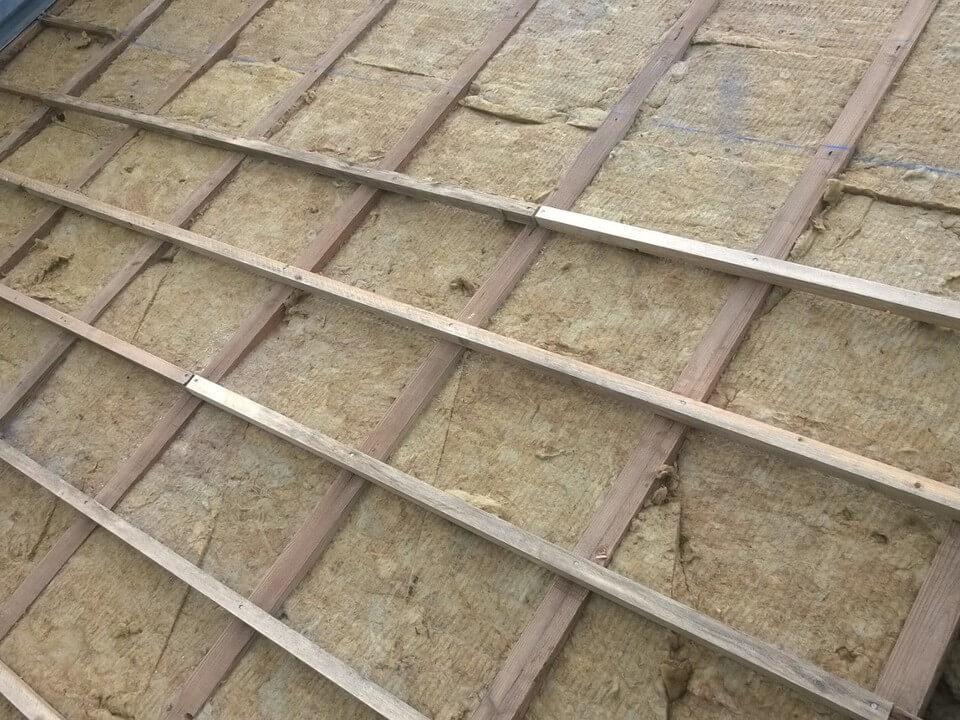 isolation toiture Alençon